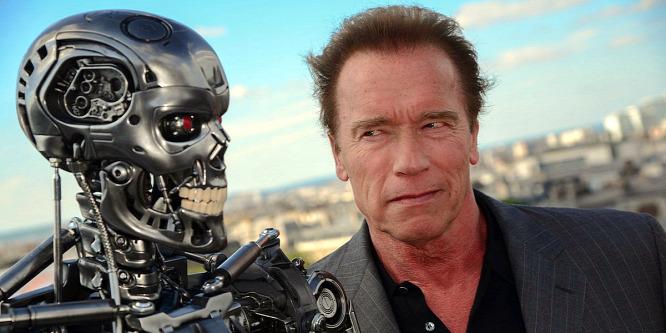 Schwarzenegger elhozta a magyaroknak a Nyugat szelét