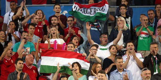 A magyarok nagy része örül a vizes vb megrendezésének