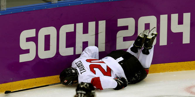 Az NHL-t abszolút nem érdekli a 2018-as téli olimpia