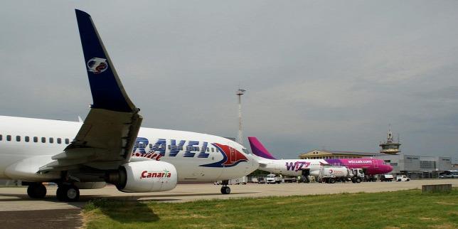 Rekordszámú utas fordult meg júliusban Debrecen repterén