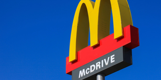 A McDonald's a kínai piacon erősít