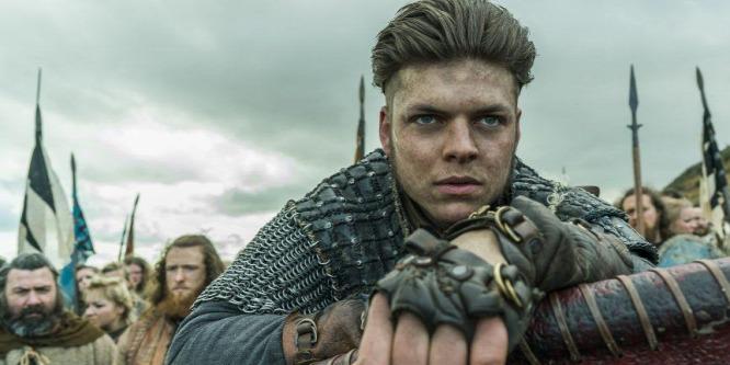Vérbe borította Angliát a viking bosszúálló