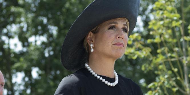 89 évesen meghalt a holland Maxima királyné apja