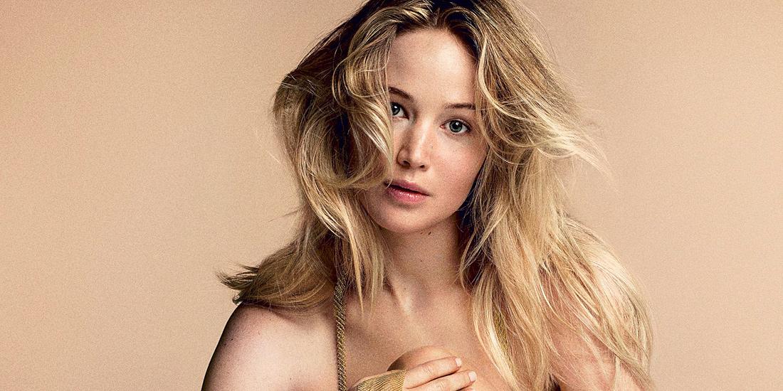Jennifer Lawrence folyamatosan retteg, amióta ellopták a pucér fotóit