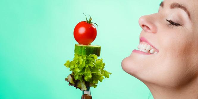 Te tudod, mi a különbség vega és vegán között?