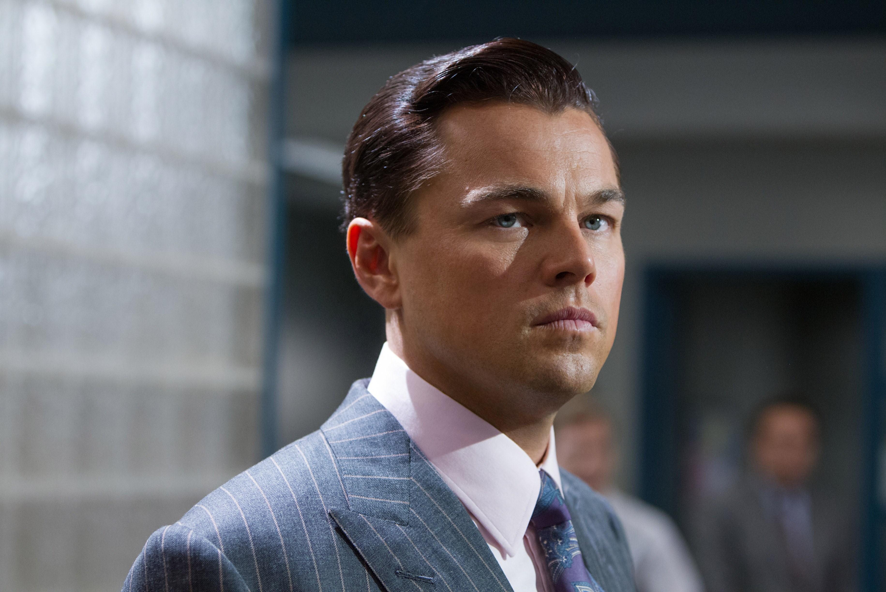 Leonardo DiCaprio eljátszhatja a zsenit, akiről a nevét kapta