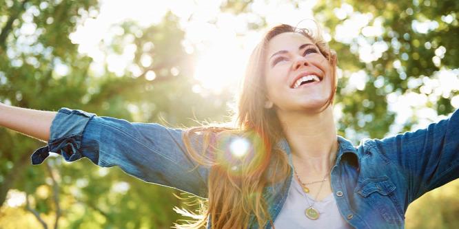 Az emberek nem hisznek már a boldogságban