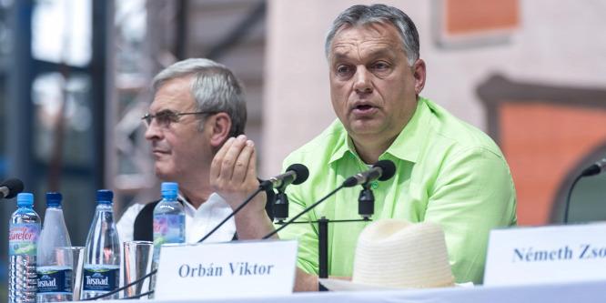 Nemzetállamok kontra globalisták: A magyarok véleményét osztja az uniós polgárok többsége
