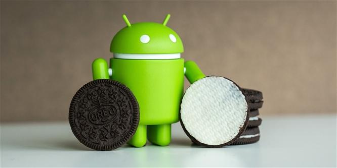 Hat dolog, ami változik az Android 8.0 Oreóban