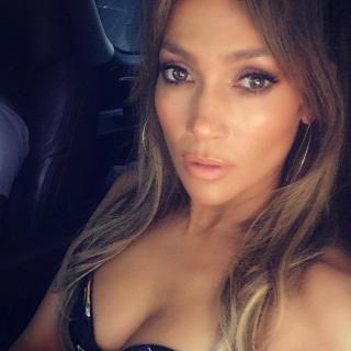Forrás: Instagram/Jennifer Lopez