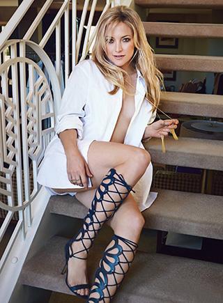 Forrás: Glamour Magazine