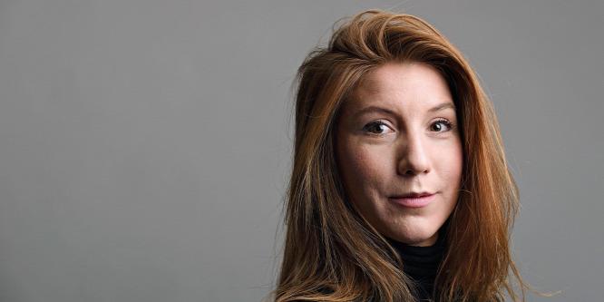 A svéd újságírónő torzóját találták meg a tengerben Koppenhágánál