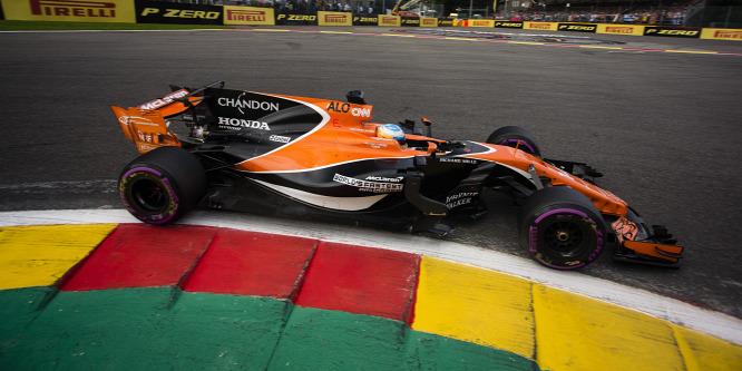A McLaren egy francia fogás, a Toro Rosso házias pörkölt