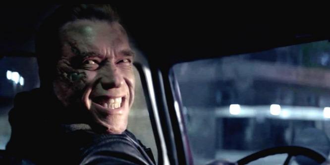 Mayweather Schwarzeneggert is kiütötte