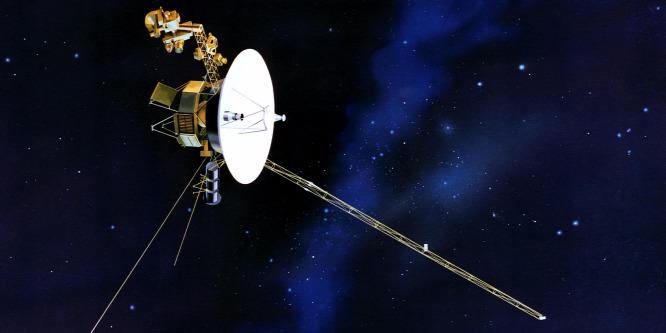 A Földtől már 21 milliárd kilométerre jár a Voyager 1 űrszonda