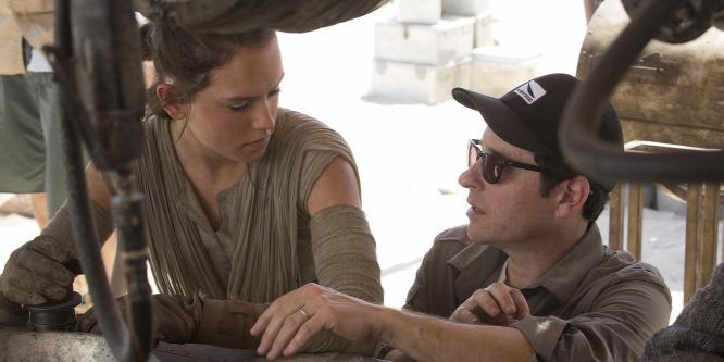 A Star Wars VII rendezője szerint Weinstein egy szörnyeteg