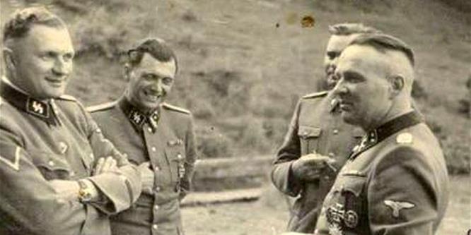 Vadászat náci háborús bűnösökre - megnyíltak a titkos akták