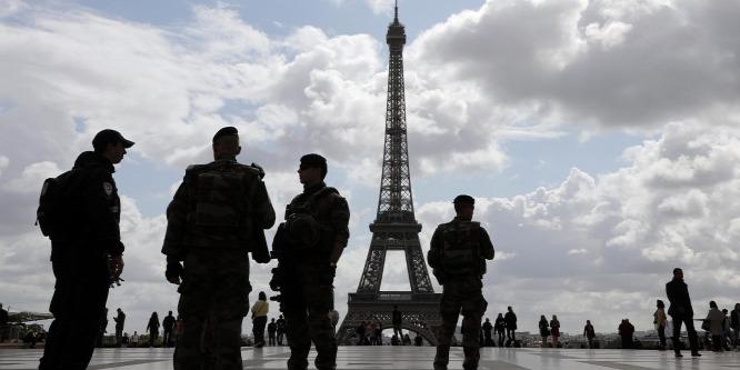 Két terrortámadás Európa legnagyobb fővárosaiban egy nap alatt