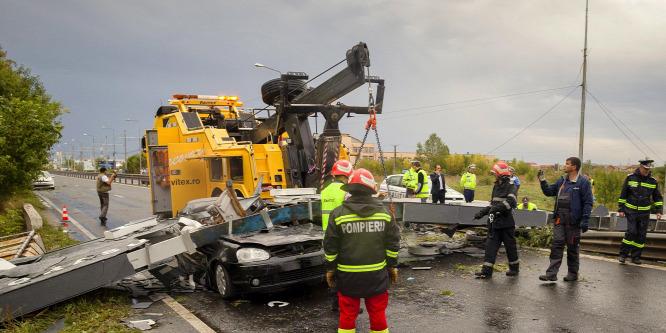 Adománygyűjtést szerveznek az erdélyi vihar károsultjainak