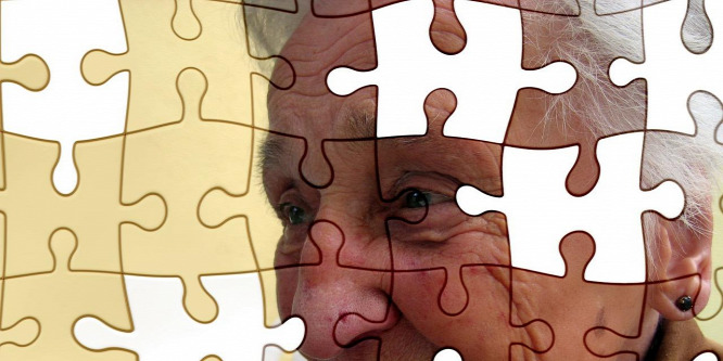 Az AI felismeri az Alzheimer-kórt 10 évvel a megjelenése előtt