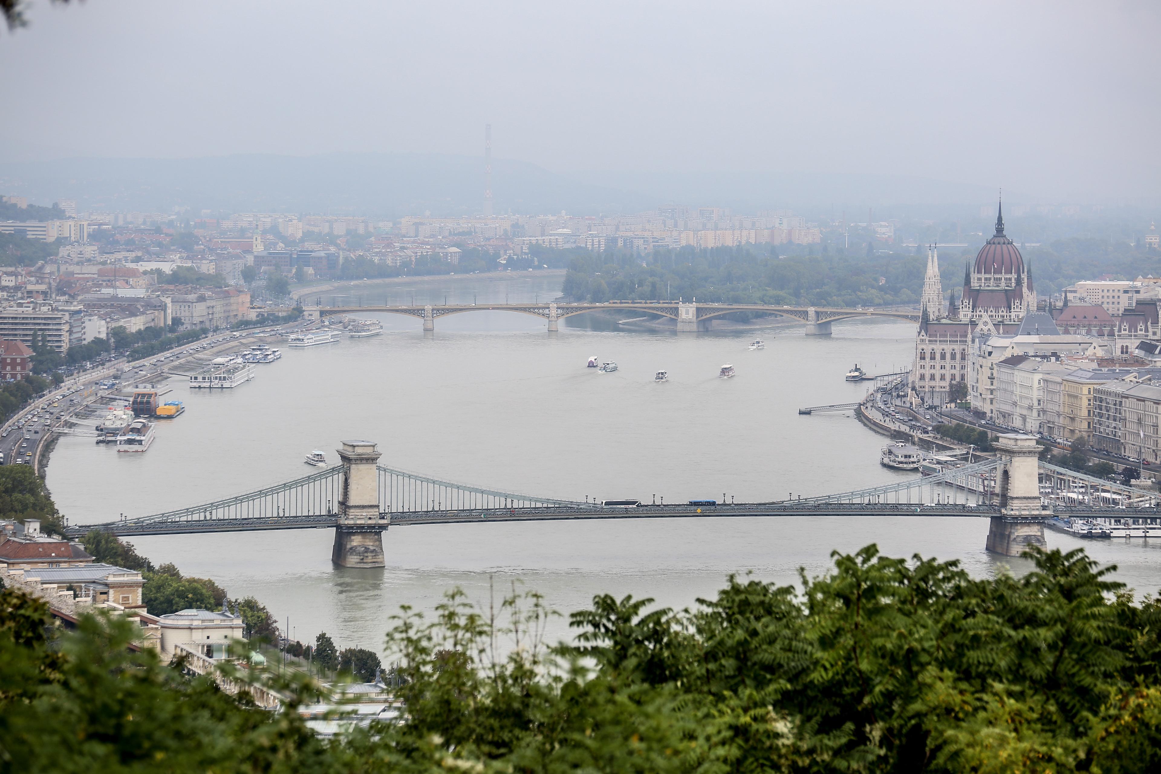 Elsőfokú árvízvédelmi készültség: áradnak a folyók