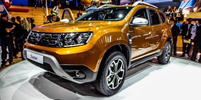 A Dacia az autóipar Ikeája
