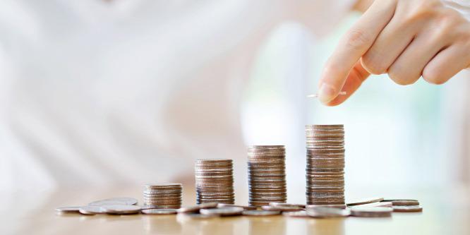 MNB: A háztartások 372 milliárd forinttal gazdagodtak a harmadik negyedévben