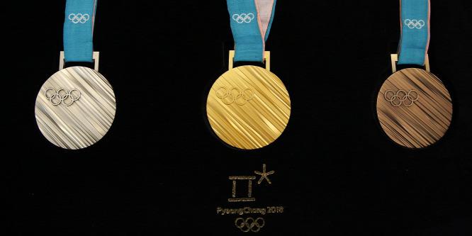 Ilyen érmekkel írhat történelmet a magyar csapat a téli olimpián