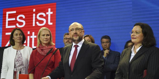 Századvég: A balratolódás végét hozta a német választás
