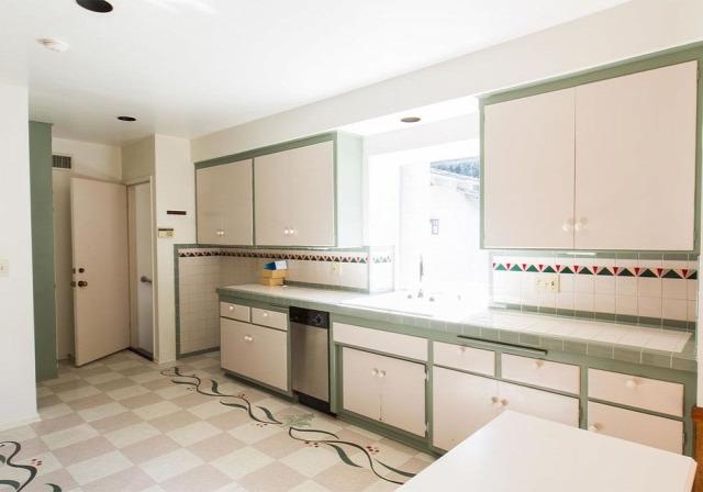 Egy retro konyha átalakítása – Így válik a régiből klasszikus új