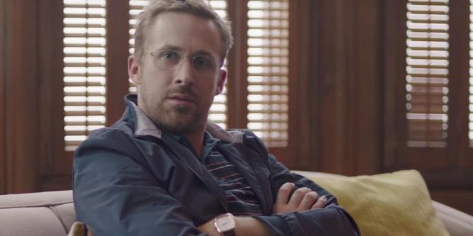 Ryan Gosling teljesen kiakadt az Avatar bénaságán