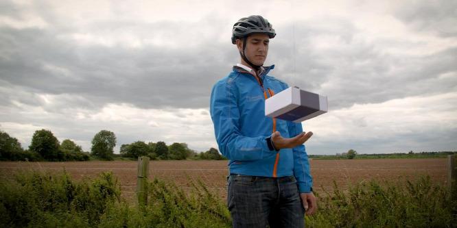 Hamarosan drónok pakolhatják majd össze rendelésünket