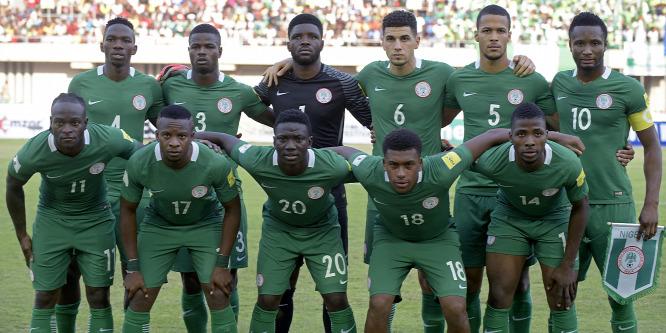 Nigéria az első afrikai kijutó a futball vb-re
