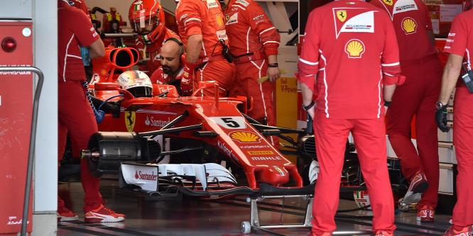 A Fiattól erősít minőségbiztosítási téren a Ferrari