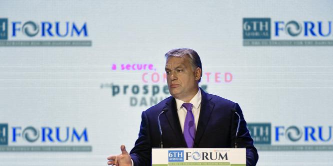 Orbán: Le kell zárni Európa külső határait