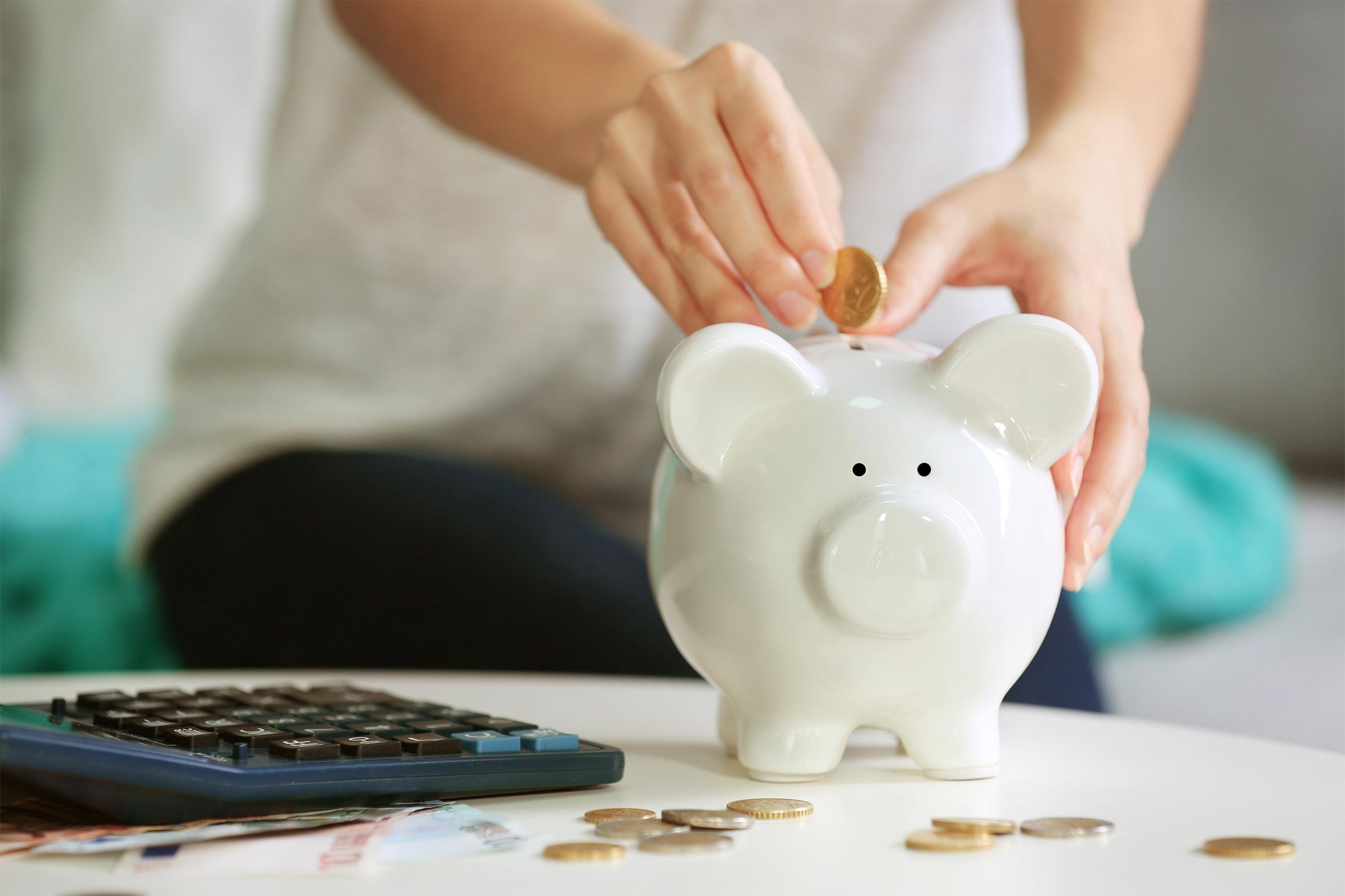 10 хитростей: как обмануть свой мозг и начать откладывать деньги