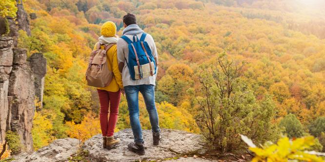 Csodaszép őszi kirándulóhelyek Magyarországon