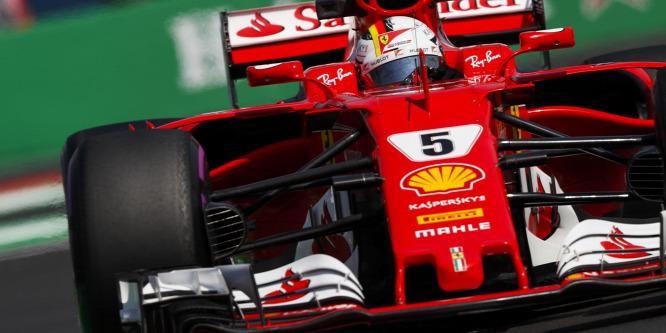 A Ferrari keresztbe tett a motorszabály lazításának