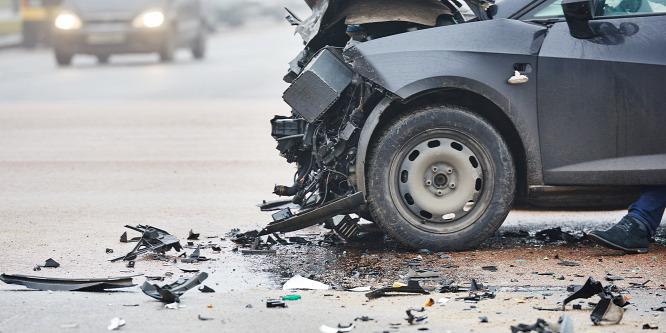 Brutális ütközet a Keletinél: fotók