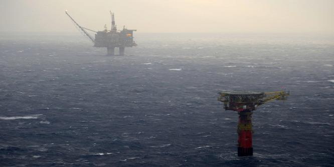 A tengeri energiarobotok extrém környezetben is bevethetők lesznek