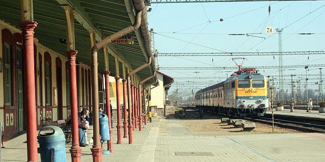 Gyorsabb, szebb vonatok járhatnak két év múlva