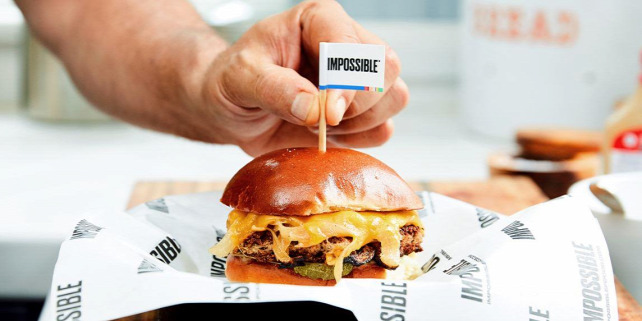 Forrás:.impossiblefoods.com