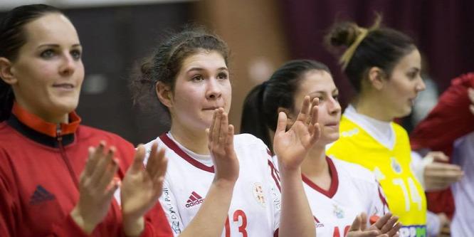 Nem lesz magyar csapat a női kézilabda EHF Kupa csoportkörében