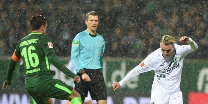 Tizenkét forduló kellett a Werder első győzelméhez