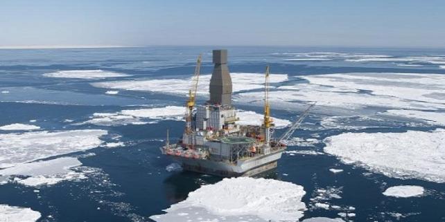 Forrás: Rosneft