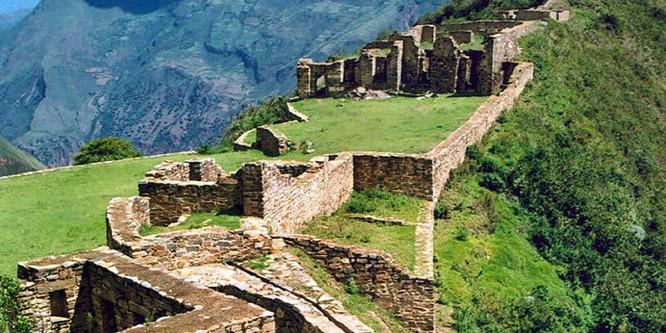 Machu Picchu érintetlen kistesóját is ellephetik a turisták