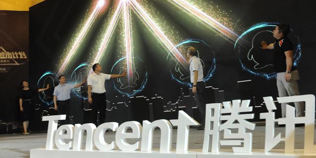 Forrás: Imaginechina/Zheng shuai - Imaginechina/Zheng Shuai