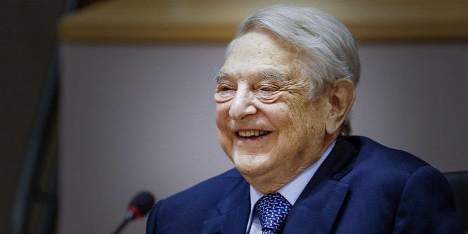 Nem kérdés: Soros György beavatkozik a magyar választásokba