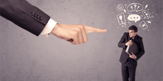 Egy rossz főnök megkeserítheti az életed