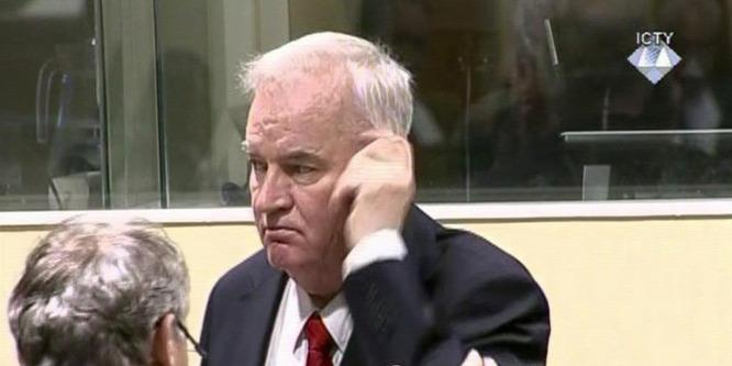 Aleksandar Vucic szerint Mladic elítélésével végre le lehet zárni a múltat